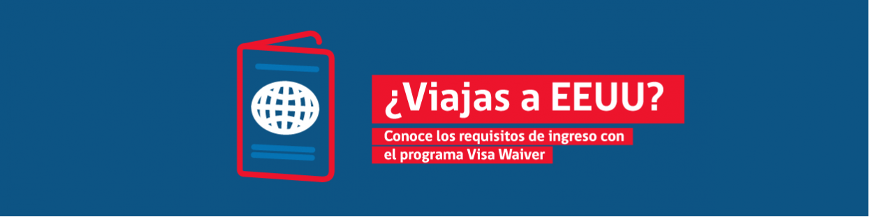 Visa Waiver USA